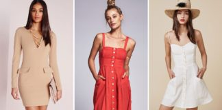 10 Awesome yet Cheap Dresses you'll Love