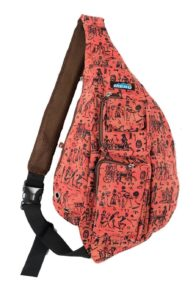 Meru Sling Backpack