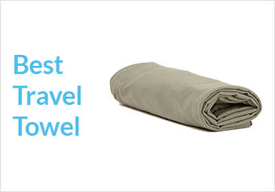 Best Travel Towel