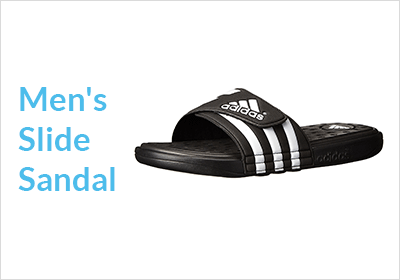 Men's Slide Sandal