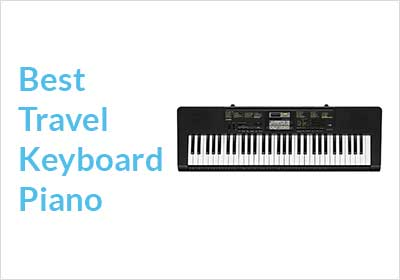 best travel keyboard piano