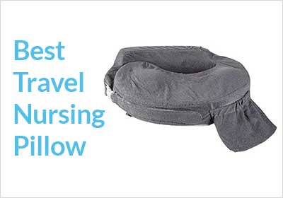 best travel nursing pillow
